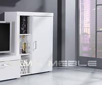 Шкафчик стоячий Samba Белый