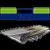 Верхнее решето Deutz-Fahr 4060 HTS TopLiner (Дойц Фар 4060 ХТС Топлайнер) 1540*604, на комбайн