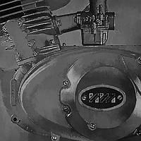 Двигатель Иж Юпитер-4