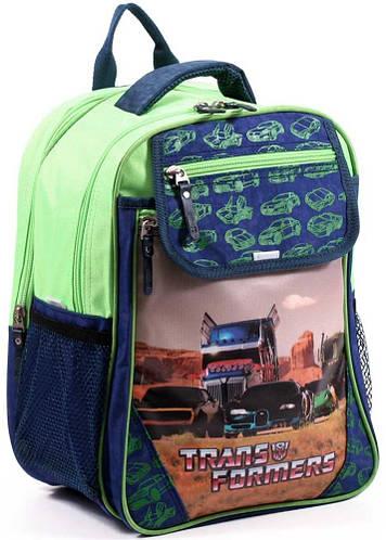 Интересный школьный рюкзак для мальчиков из нейлона 15 л. Bagland 58070-27