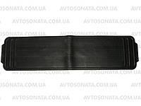 Коврик салона резиновый 1603P BK 1шт. черный 37.5x145cm, фото 1