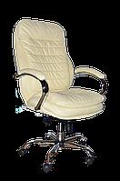 Кресло Valencia Хром Hеаполь-17 (Примтекс Плюс ТМ)