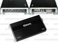 Усилитель ORIS 4x80W 2x200W OR-A8500, фото 1