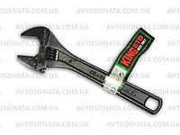 """Ключ разводной  6"""" (150мм) KING STD (KSA-006), фото 1"""