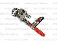 """Ключ разводной трубный  8"""" (200мм) KING STD (KSPW-008), фото 1"""