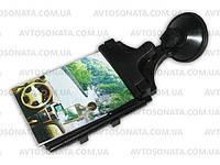 Блокнот на присоске с ручкой KNB-0429