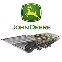 Верхнее решето John Deere 9560 WTS (Джон Дир 9560 ВТС) на комбайн