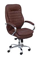 Кресло Valencia Хром Hеаполь-2221S (Примтекс Плюс ТМ)