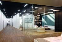 Подвесные акустические потолки AMF Германия, в уп. 8шт ( 5.76м2) черный, размер 1200 х600 х19мм
