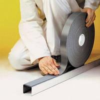 Звукоизоляционные ленты Vibrosil Norma 100/5, рулон 25м