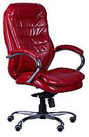 Кресло Valencia Хром Hеаполь-36 (Примтекс Плюс ТМ)