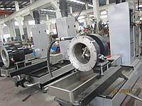 Линия по переработке вторичных пластмасс 300 кг/час