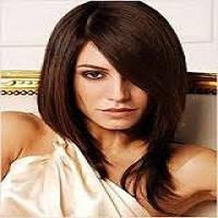 Стрижка волос с мытьем и сушкой феном от 15 до 30 см
