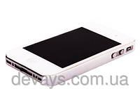 Электрошокер iPhone 4S, электрошокеры, мощные фонари,шокер-дубина,шокер-телефон