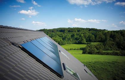 Загальна інформація про сонячні колектори