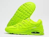 Кроссовки детские Nike Air Max неоновые (найк эир макс)