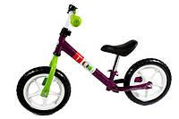 Технические параметры велосипедов без педалей