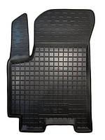 Полиуретановый водительский коврик для Chevrolet Aveo (T250) 2006- (AVTO-GUMM)