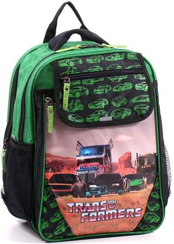 Вместительный качественный школьный рюкзак для мальчиков из нейлона 15 л. Bagland 58070-8