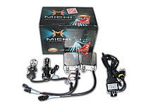 Комплект би-ксенона MICHI H4-HL 5000K