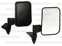 Зеркала наружные ВАЗ 2121-NIVA ЗБ-3220 черные