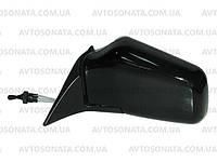 Зеркала наружные 3287 Black глянец, с регулировкой, фото 1