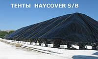 Тенты тарпаулин HAYCOVER S/B- 4x6