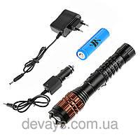 Электрошокер BL-X5 Police 100000KV Q5 2015 год, электрошокеры, мощные фонари,шокер-дубина,шокер-телефон