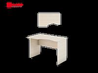 Стол угловой (левый) Сенс 1140х700х750 мм