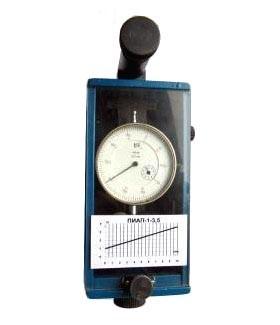 Адгезиметр битумной изоляции СМ-1