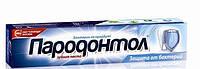 "Зубная паста ""Пародонтол"" Защита от бактерий"