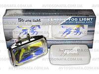Фари STRONG LIGHT 1558 RY кришка