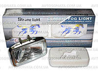 Фари STRONG LIGHT 1558 W кришка
