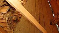 Доска обрезная сухая шлифованная 20х140 мм. Сосна