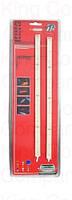 Стоп CSL-4001R-G-32 RED 12LEDх32см наружный