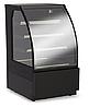 Холодильная mini горка  (стеллаж, регал) PETRO 0.9