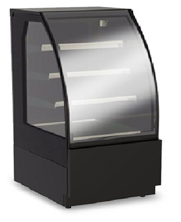 Холодильная mini горка  (стеллаж, регал) PETRO 0.6 - Tradeholod в Киевской области