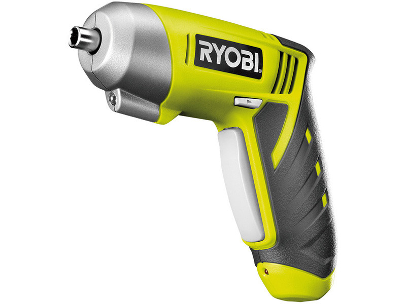 Акумуляторна викрутка Ryobi R4SD