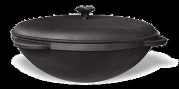 Рекомендации по эксплуатации чугунной посуды