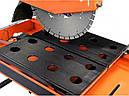 Камнерезный станок Norton clipper CM42 30-1-230V, фото 4