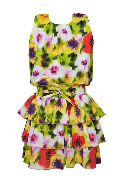 Детские платья от производителя Tynika 1