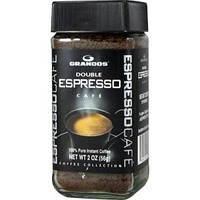 Растворимый кофе GRANDOS «Espresso» порошок 100г