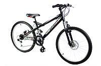 """Горный велосипед Azimut Hiland 24"""" GD"""