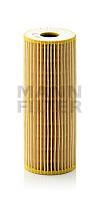 Фильтр масляный MANN HU 727/1x для W210 , W124 , W140 , W202 , W203 , Sprinter , Vito 638 ,  Mercedes-Benz