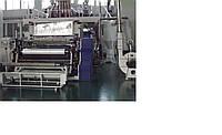 Линия по производству 3-х слойной стрейч пленки