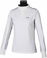Женская рубашка для стартов, белая