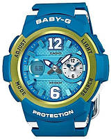 Женские часы Casio BGA-210-2BER