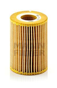 Фильтр масляный MANN HU 821x для Sprinter , Vito 639 , W211 , W204 , W203 , W212  Mercedes-Benz