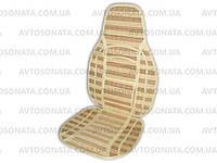 Накидка на сидение бамбуковая SC-9046 (2шт)