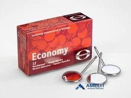 Зеркало стоматологическое, простое (Economy, E. Hahnenkratt), 1 шт.